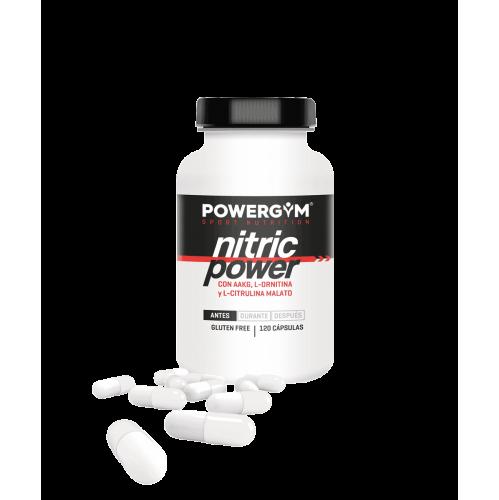 NITRIC POWER