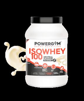 ISOWHEY 100 NEUTRO