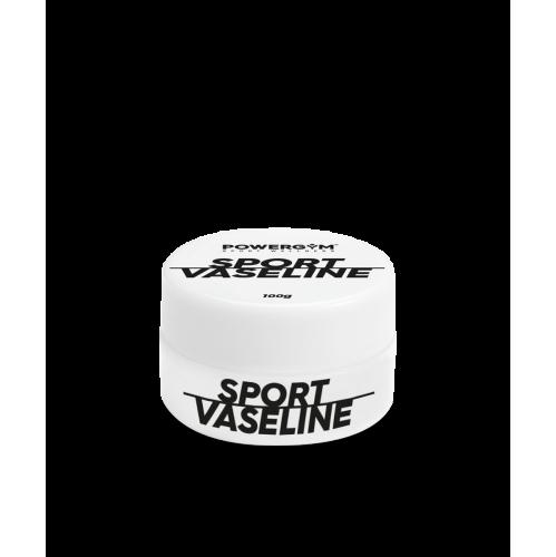 SPORT VASELINE