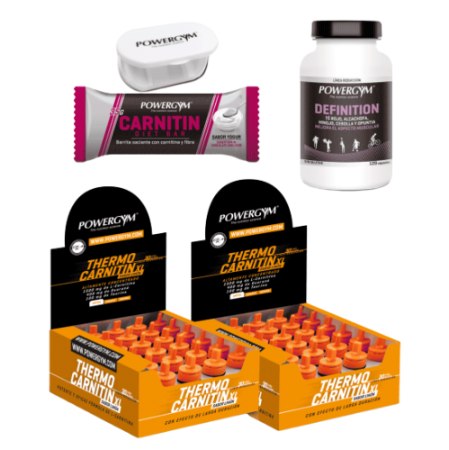 PROMO - WEIGHT LOSS WITH ENERGY