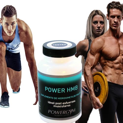 anticatabolico y regenerador muscular para situaciones de dieta en tu nutricion deportiva