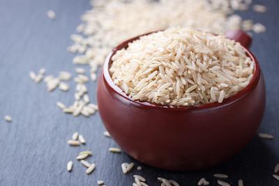 arroz para el maratón de barcelona