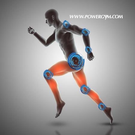 consejos para prevenir lesiones mediante una correcta nutrición deportiva