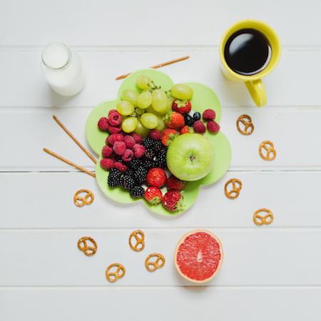 las frutas son un buen hidrato de carbono para tu nutrición deportiva