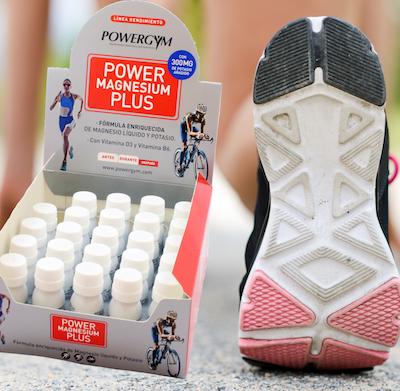 magnesio líquido defatigante para tu nutrición deportiva
