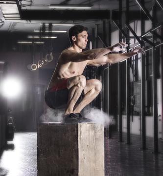 mejora el rendimiento en crossfit con suplementos deportivos de calidad