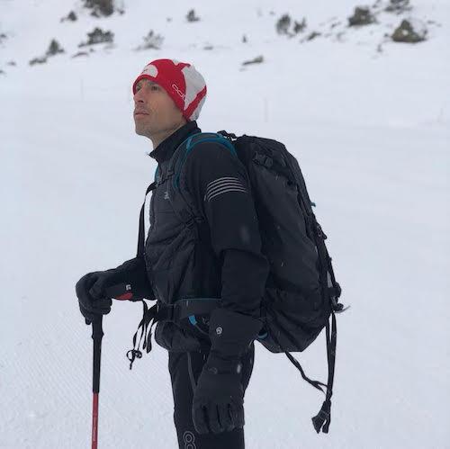 Mejora la resistencia en esquí y snowbard con suplementos deportivos
