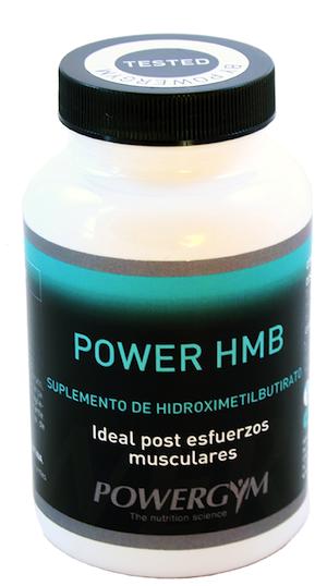 power hmb anticatabolico para tu nutrición deportiva