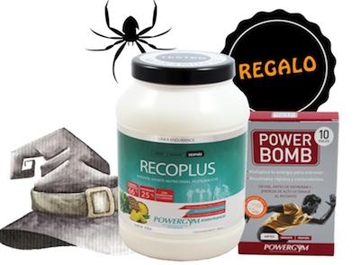 Mejora tu nutrición deportiva con nuestras promociones de Halloween
