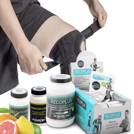 suplementos deportivos para prevenir lesiones