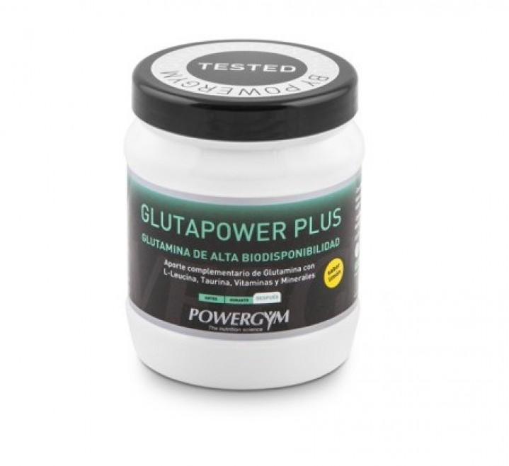 glutamina de alta biodisponibilidad para tu nutrición deportiva
