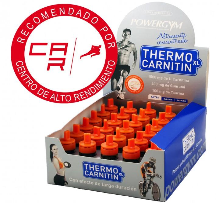 termogénico para reducir grasa