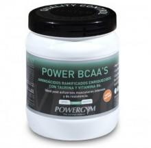 POWER BCAA'S - Aminoácidos ramificados