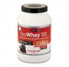 ISOWHEY 100 - Aislado de proteínas de suero