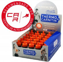 THERMOCARNITIN XL - L-Canitina