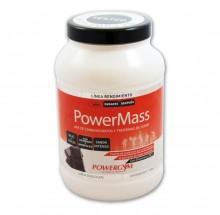 POWERMASS - Carbohidratos de bajo índice glucémico