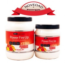 POWER FIRE UP - Preworkout