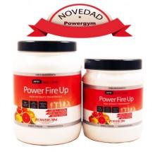 POWER FIRE UP - Preworkout