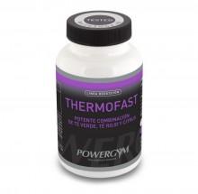 THERMOFAST - Termogénico para quemar grasa