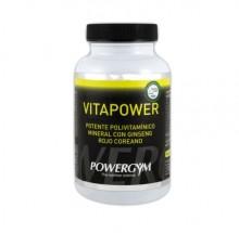 VITAPOWER  - Polivitamínico Mineral