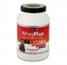 WHEYPLUS - Concentrado de proteínas con recuperadores