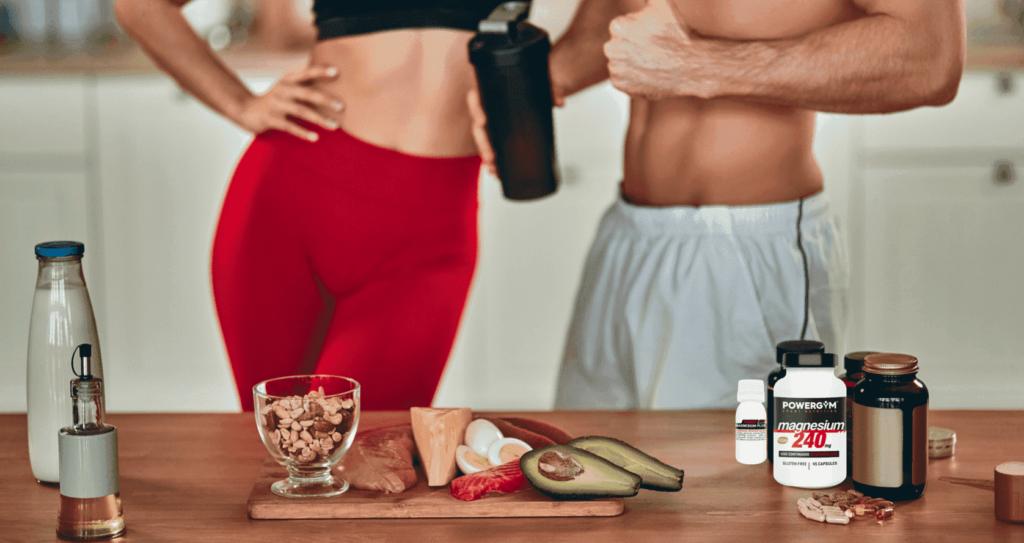 Magnesio: el imprescindible en la dieta de los deportistas