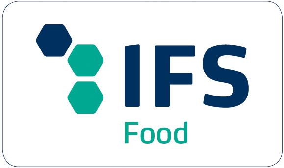 IFS Food, la cual se centra en la seguridad y calidad alimentaria de los productos procesados